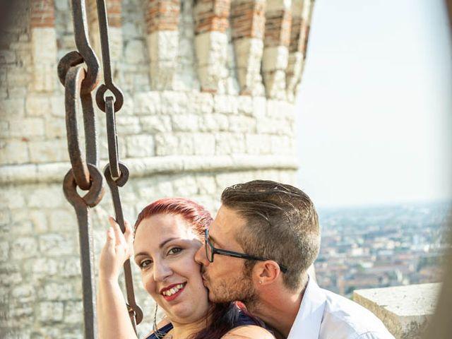 Il matrimonio di Rocco e Marianna a Cusio, Bergamo 19