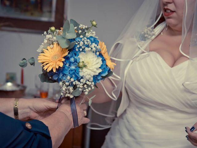 Il matrimonio di Rocco e Marianna a Cusio, Bergamo 68