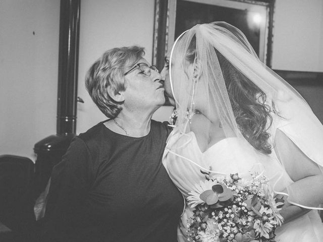 Il matrimonio di Rocco e Marianna a Cusio, Bergamo 76