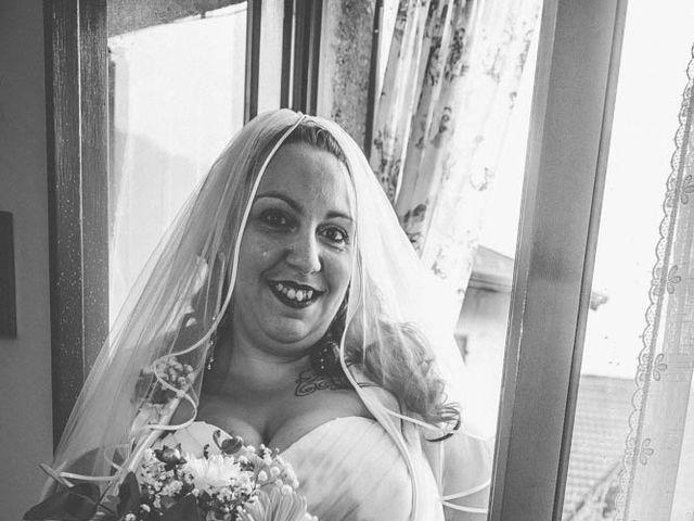 Il matrimonio di Rocco e Marianna a Cusio, Bergamo 80
