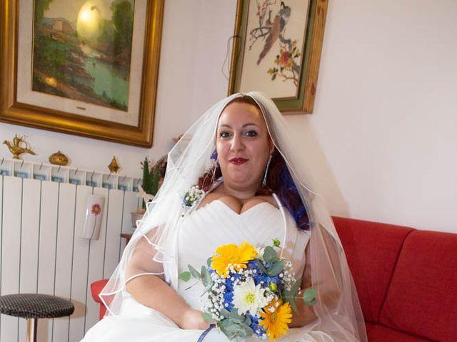 Il matrimonio di Rocco e Marianna a Cusio, Bergamo 83