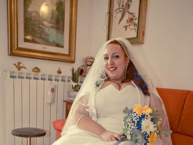 Il matrimonio di Rocco e Marianna a Cusio, Bergamo 85