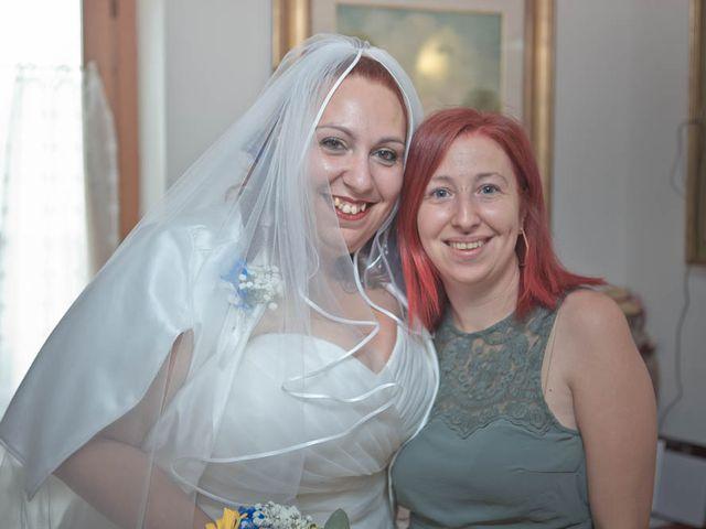 Il matrimonio di Rocco e Marianna a Cusio, Bergamo 88