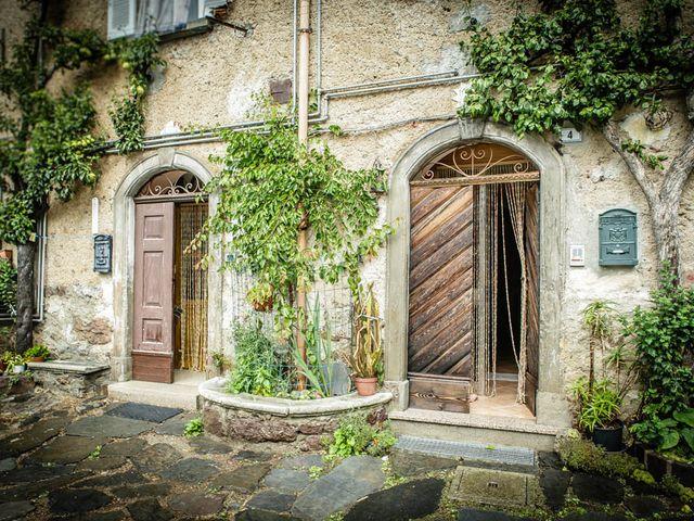 Il matrimonio di Rocco e Marianna a Cusio, Bergamo 90