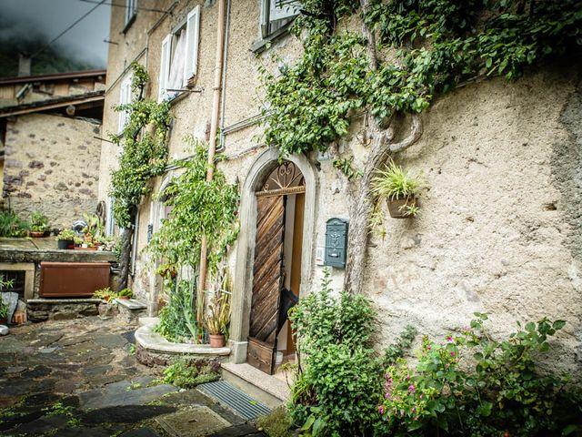 Il matrimonio di Rocco e Marianna a Cusio, Bergamo 92