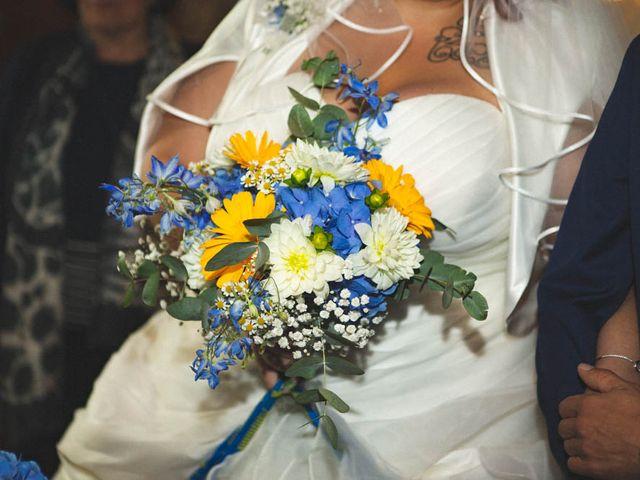 Il matrimonio di Rocco e Marianna a Cusio, Bergamo 106
