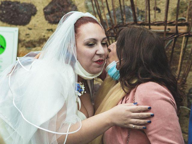 Il matrimonio di Rocco e Marianna a Cusio, Bergamo 114