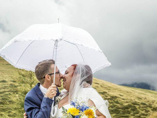 Il matrimonio di Rocco e Marianna a Cusio, Bergamo 122