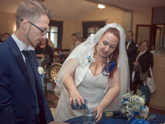 Il matrimonio di Rocco e Marianna a Cusio, Bergamo 136