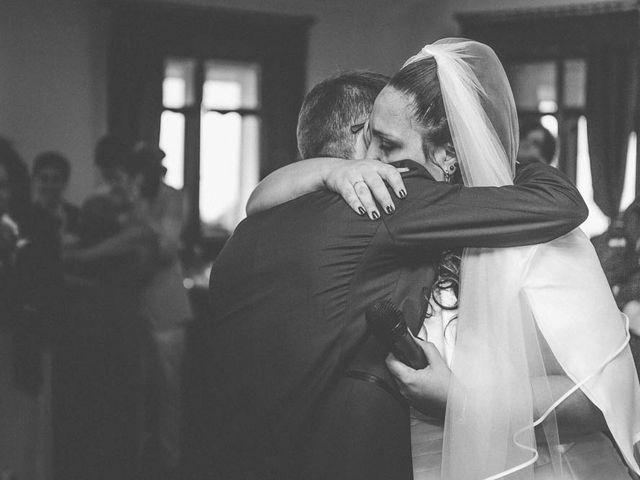 Il matrimonio di Rocco e Marianna a Cusio, Bergamo 138
