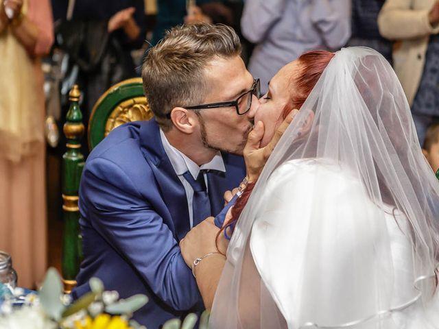Il matrimonio di Rocco e Marianna a Cusio, Bergamo 150