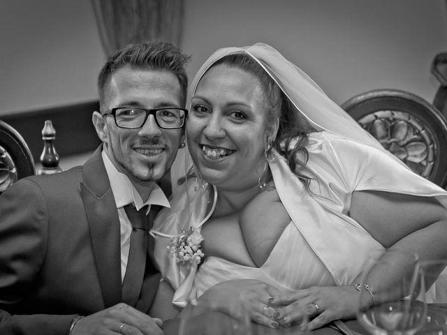 Il matrimonio di Rocco e Marianna a Cusio, Bergamo 167