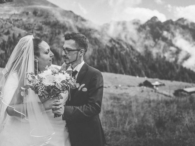 Il matrimonio di Rocco e Marianna a Cusio, Bergamo 188