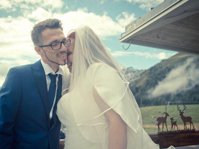 Il matrimonio di Rocco e Marianna a Cusio, Bergamo 195