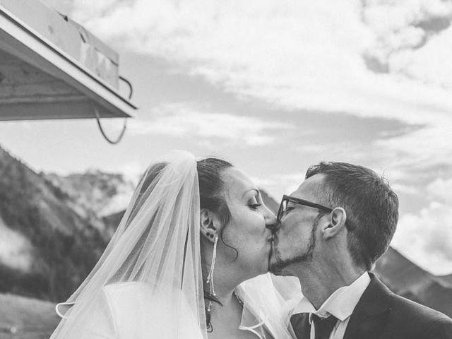 Il matrimonio di Rocco e Marianna a Cusio, Bergamo 196