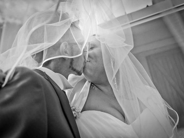 Il matrimonio di Rocco e Marianna a Cusio, Bergamo 197