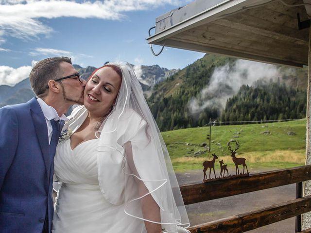 Il matrimonio di Rocco e Marianna a Cusio, Bergamo 198
