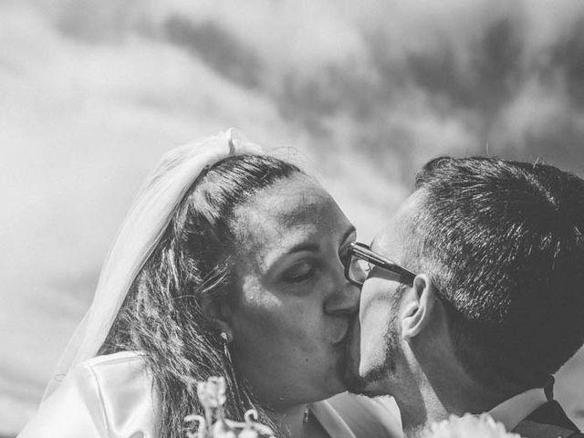 Il matrimonio di Rocco e Marianna a Cusio, Bergamo 199