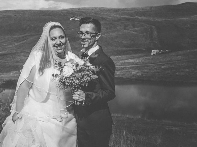 Il matrimonio di Rocco e Marianna a Cusio, Bergamo 202