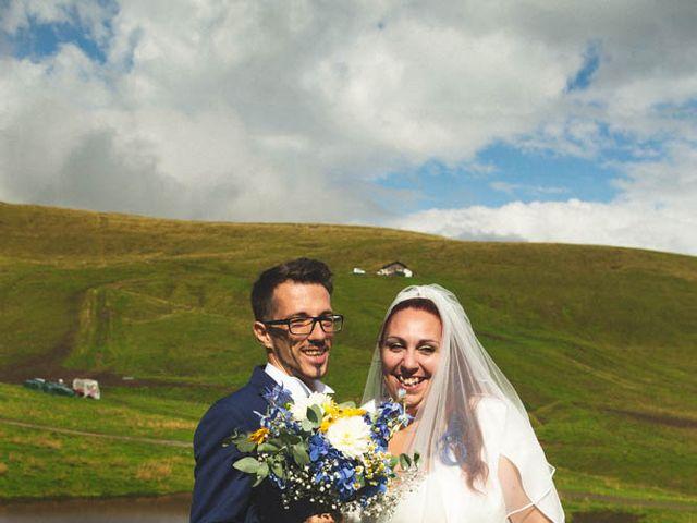 Il matrimonio di Rocco e Marianna a Cusio, Bergamo 203