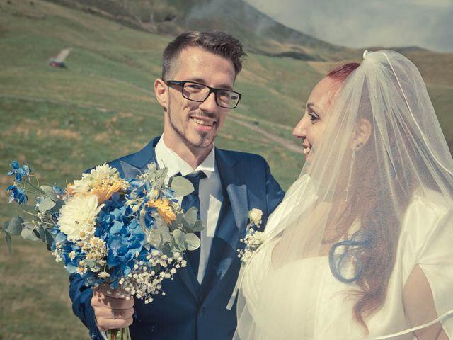 Il matrimonio di Rocco e Marianna a Cusio, Bergamo 205