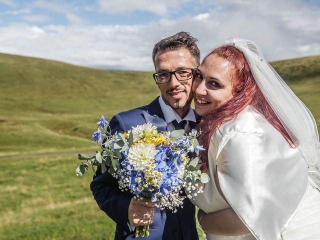 Il matrimonio di Rocco e Marianna a Cusio, Bergamo 206