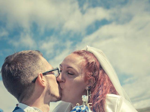 Il matrimonio di Rocco e Marianna a Cusio, Bergamo 207