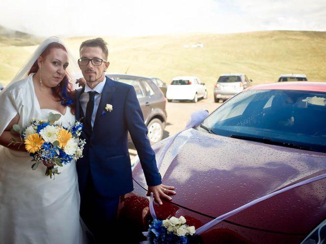 Il matrimonio di Rocco e Marianna a Cusio, Bergamo 208