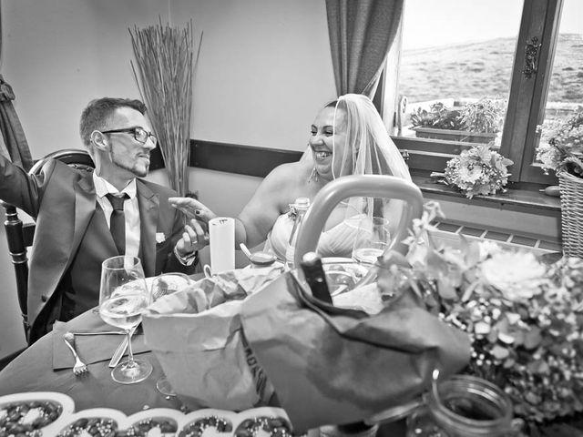 Il matrimonio di Rocco e Marianna a Cusio, Bergamo 215