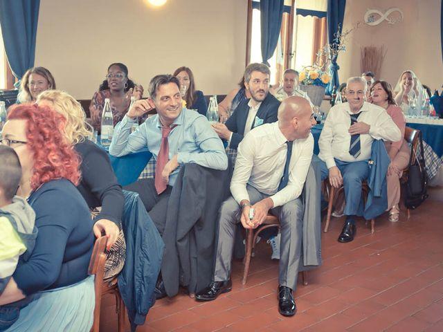 Il matrimonio di Rocco e Marianna a Cusio, Bergamo 225