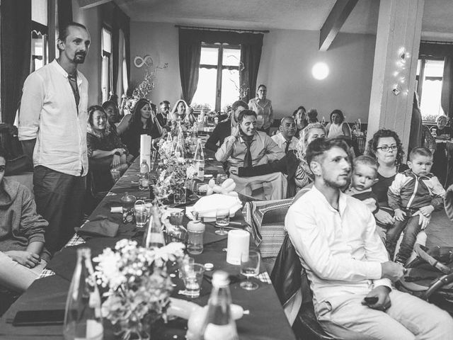 Il matrimonio di Rocco e Marianna a Cusio, Bergamo 226