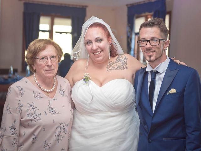 Il matrimonio di Rocco e Marianna a Cusio, Bergamo 228