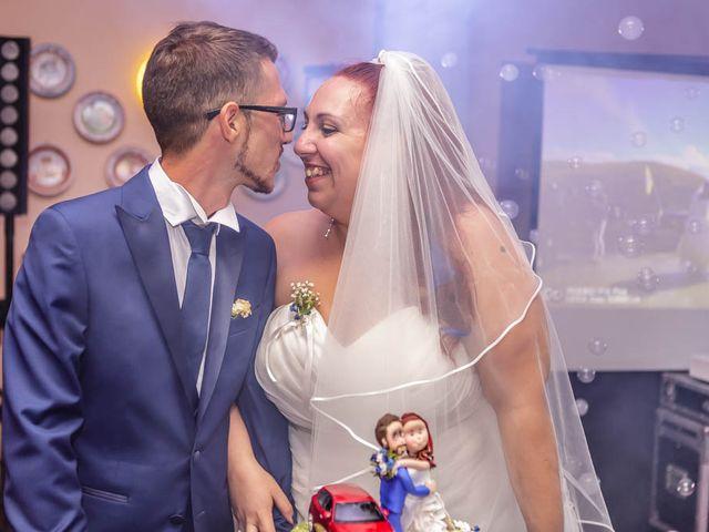 Il matrimonio di Rocco e Marianna a Cusio, Bergamo 229