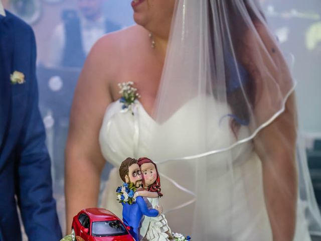 Il matrimonio di Rocco e Marianna a Cusio, Bergamo 230
