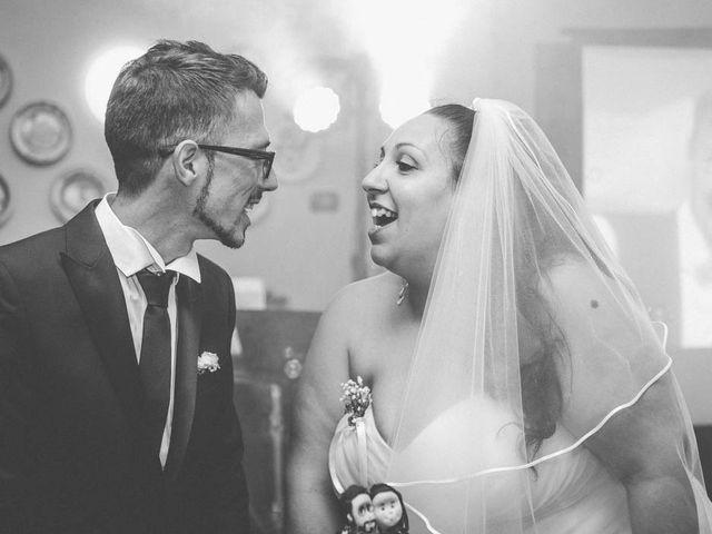 Il matrimonio di Rocco e Marianna a Cusio, Bergamo 231