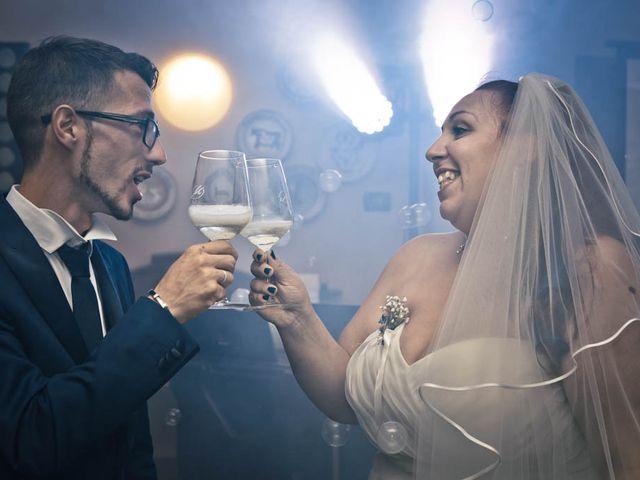 Il matrimonio di Rocco e Marianna a Cusio, Bergamo 236