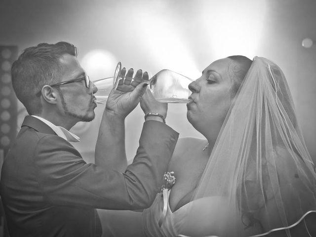 Il matrimonio di Rocco e Marianna a Cusio, Bergamo 237