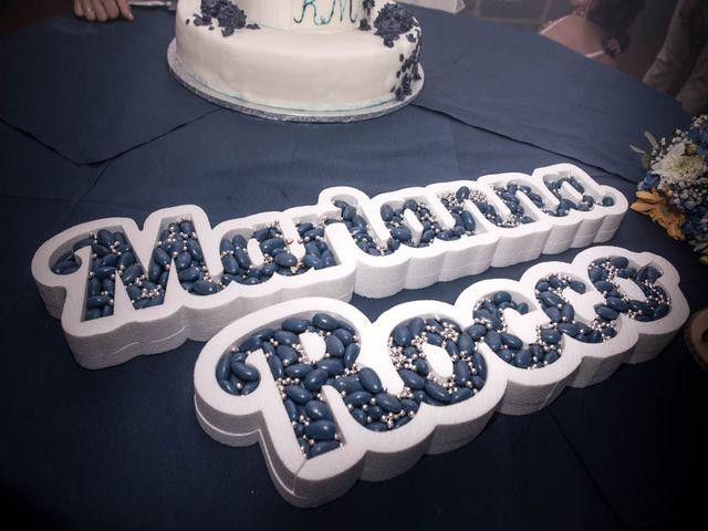 Il matrimonio di Rocco e Marianna a Cusio, Bergamo 239