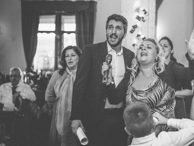 Il matrimonio di Rocco e Marianna a Cusio, Bergamo 249
