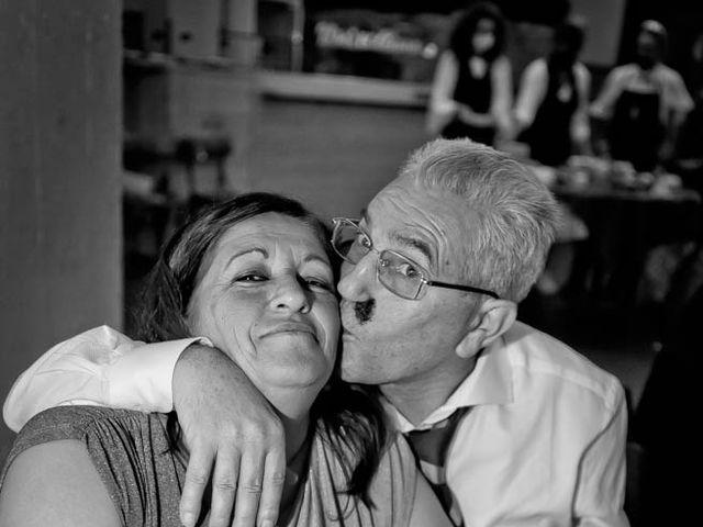 Il matrimonio di Rocco e Marianna a Cusio, Bergamo 258