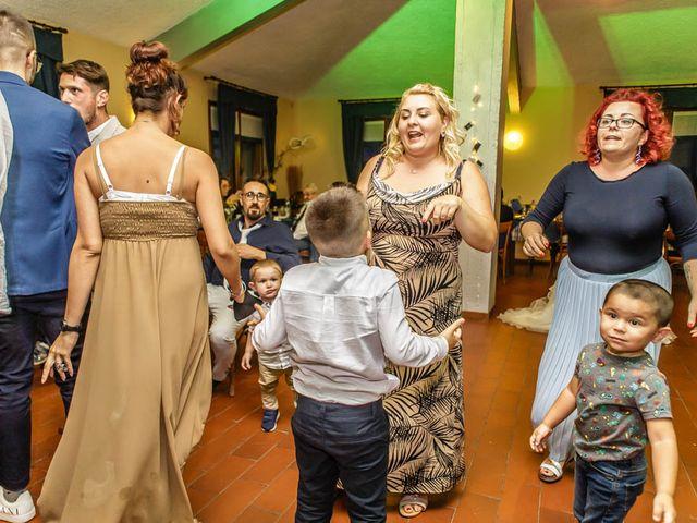 Il matrimonio di Rocco e Marianna a Cusio, Bergamo 261