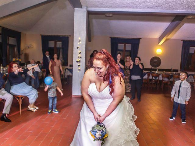 Il matrimonio di Rocco e Marianna a Cusio, Bergamo 272