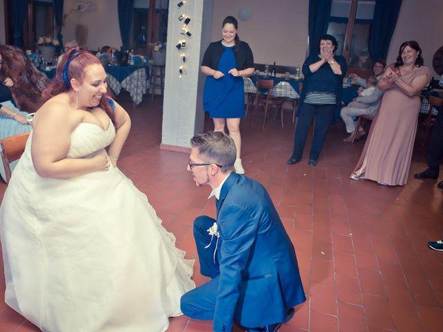Il matrimonio di Rocco e Marianna a Cusio, Bergamo 275