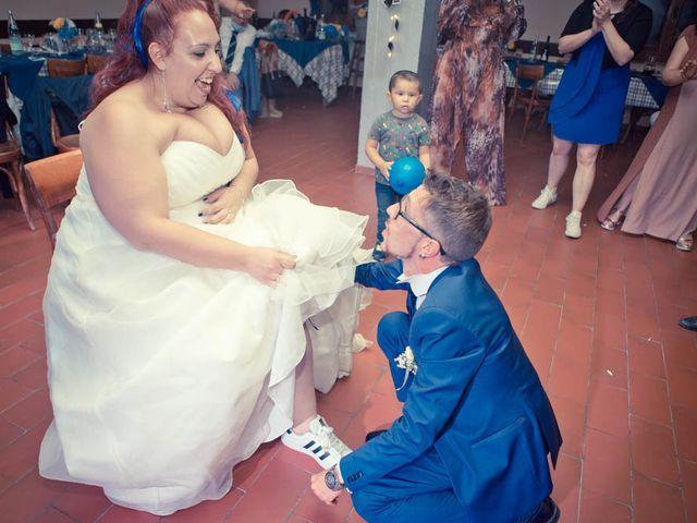 Il matrimonio di Rocco e Marianna a Cusio, Bergamo 278