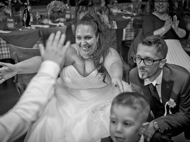 Il matrimonio di Rocco e Marianna a Cusio, Bergamo 283