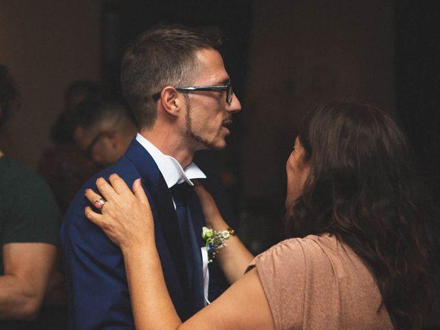 Il matrimonio di Rocco e Marianna a Cusio, Bergamo 286