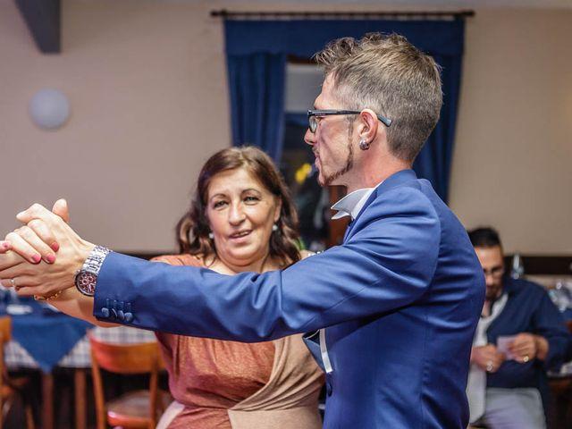 Il matrimonio di Rocco e Marianna a Cusio, Bergamo 287