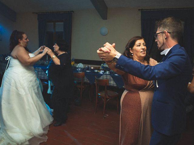 Il matrimonio di Rocco e Marianna a Cusio, Bergamo 288