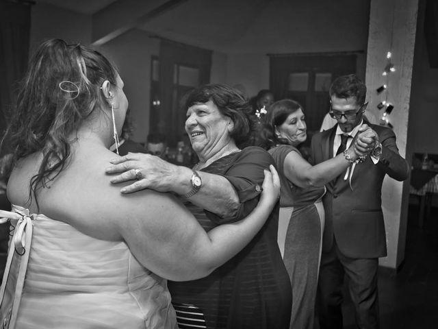 Il matrimonio di Rocco e Marianna a Cusio, Bergamo 292