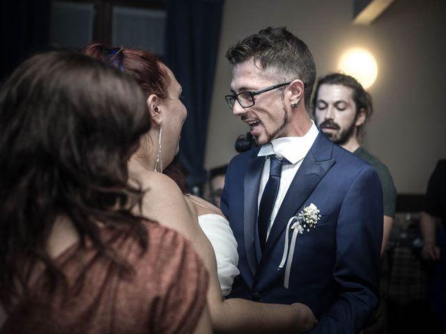 Il matrimonio di Rocco e Marianna a Cusio, Bergamo 294